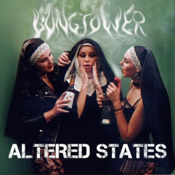 Download torrent Bongtower - Altered States (2019)