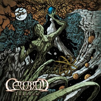 Download torrent Cerebrum - Iridium (2018)