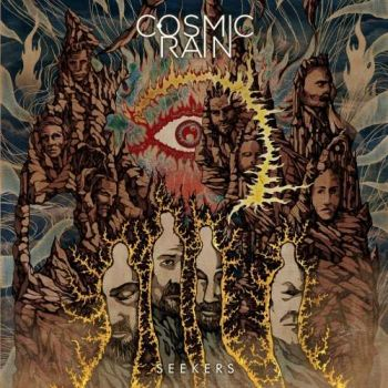 Download torrent Cosmic Rain - Seekers (2019)