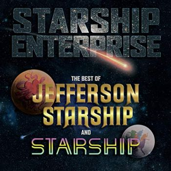 Download torrent Jefferson Starship & Starship - Starship Enterprise: The Best Of Jefferson Starship And Starship (2019)