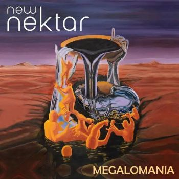 Download torrent New Nektar - Megalomania (2018)