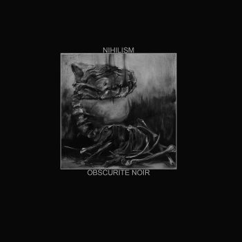 Download torrent Nihilism - Obscurite Noir (2019)