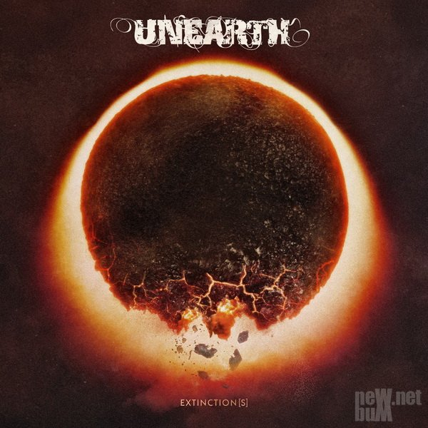 Download torrent Unearth - Extinction(s) (2018)