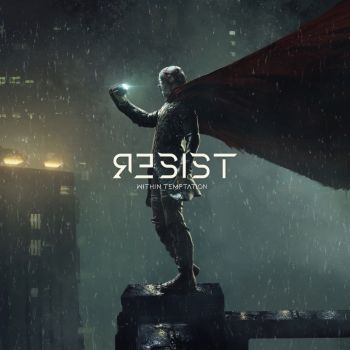 Download torrent Within Temptation - Resist (2018)