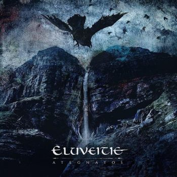 Download torrent Eluveitie - Ategnatos (2019)