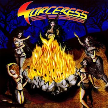 Download torrent Sorceress - Sorceress (2018)