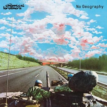 Download torrent The Chemical Brothers - No Geography (2019)